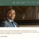 Featherlight Websites - Academic - Dr. Ron Whitaker