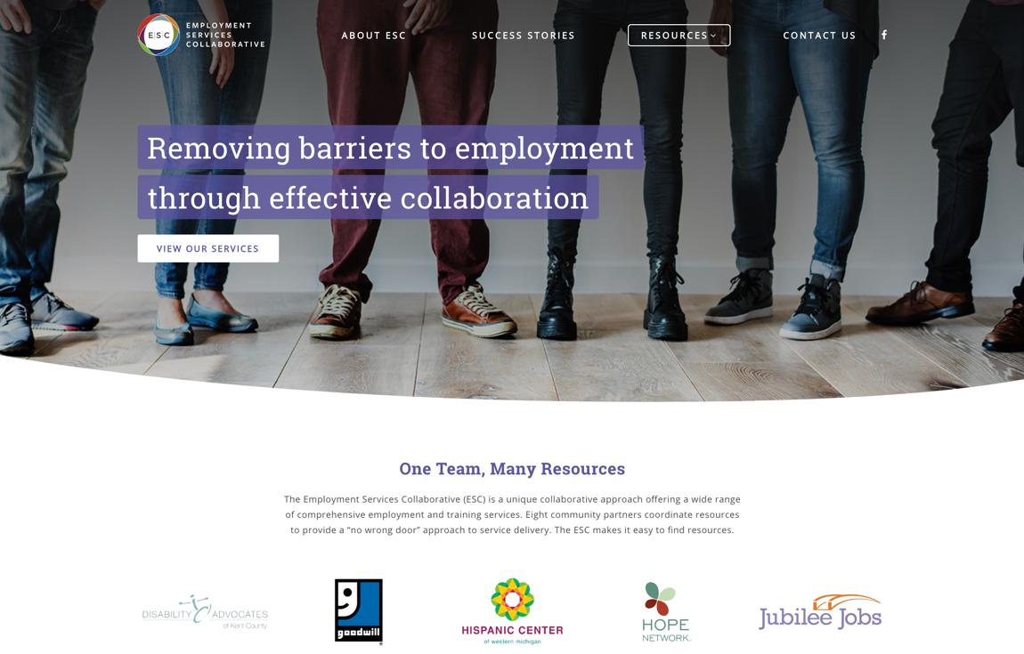 Employment Services Collaborative